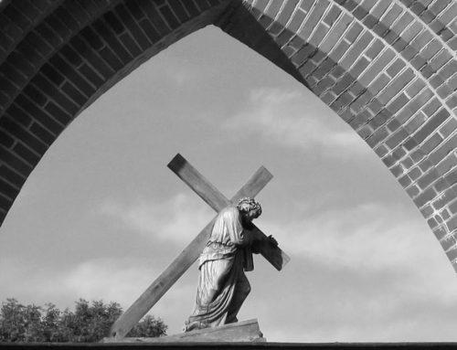 Sekant krikščionybės pėdsakais